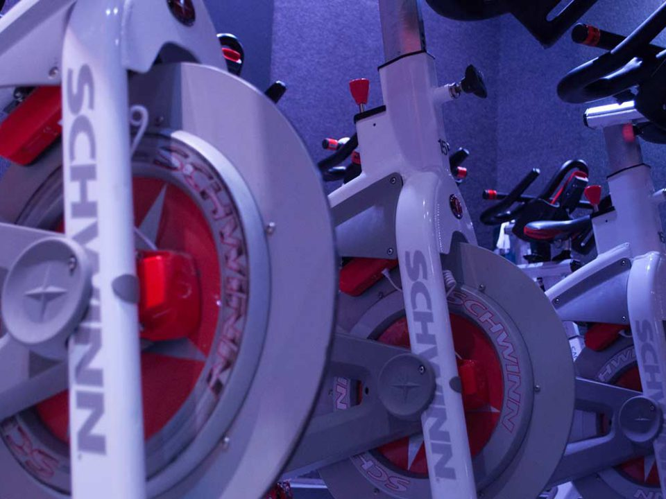 Cyclebar Waverly