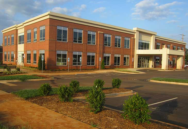 waverly medical office building