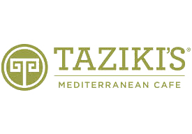 Taziki's Mediterranean Cafe at Waverly South Charlotte