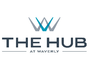 The Hub at Waverly Office Space Available South Charlotte