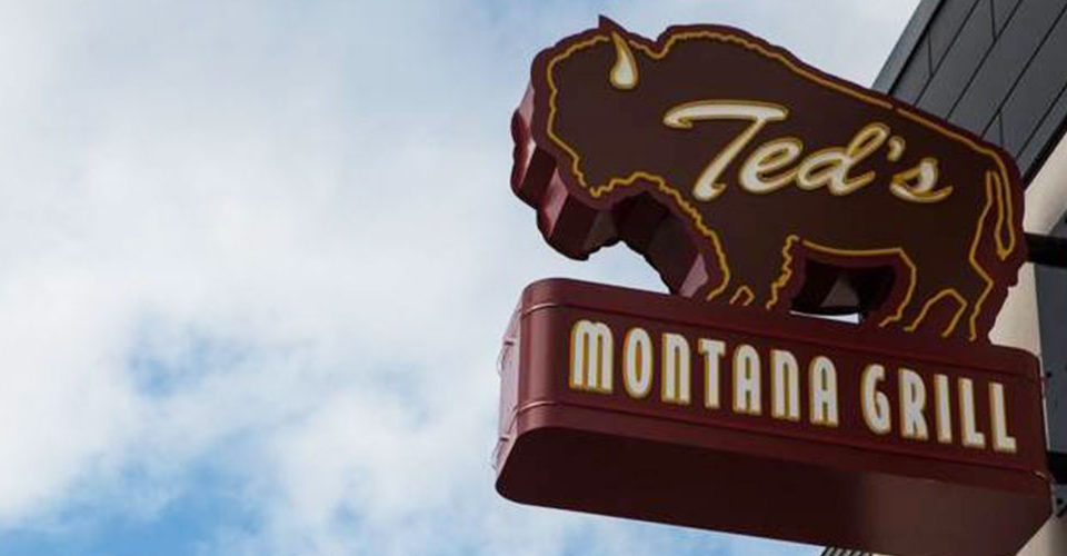 Teds Montana Grill Fine Dining at Waverly