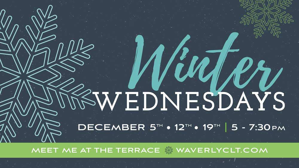 Winter Wednesdays At Waverly Waverly